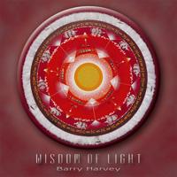 Barry Harvey - CD - Wisdom of Light