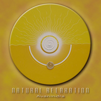 Avanindra  CD Natural Relaxation