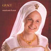 Snatam Kaur Khalsa: CD Grace