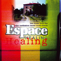 Wilfried Zapp Michael - CD - Espace Healing