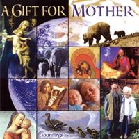 Dean Evenson & Tom Barabas - CD - A Gift for Mother