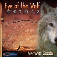 Medwyn Goodall: CD Eye of the Wolf