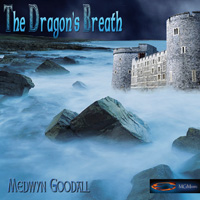 Medwyn Goodall: CD The Dragon's Breath