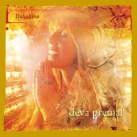 Deva Premal: CD Dakshina - limited edition
