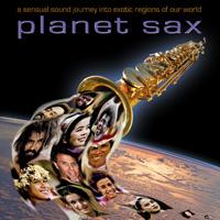 Various Artists: CD Planet Sax