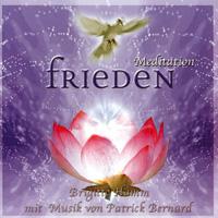 Brigitte Hamm: CD Frieden Meditation