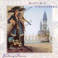 Alquimia & Gleisberg - CD - Garden Of Dreams