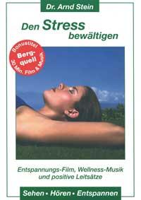 Arnd Stein - CD - Den Stress bewältigen