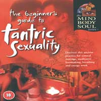 Leora Lightwoman & Roger Lichy - CD - Tantric Sexuality