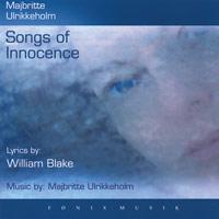 Majbritte Ulrikkeholm - CD - Songs Of Innocence