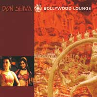 Don Shiva - CD - Bollywood Lounge