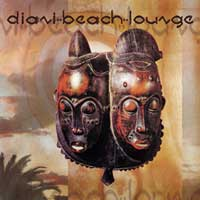 Various Artists: CD Diani Beach Lounge