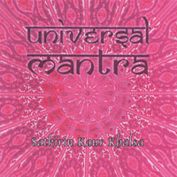 Satkirin Kaur Khalsa - CD - Universal Mantra