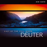 Deuter: CD East of the Full Moon