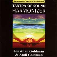 Jonathan Goldman & Andi: CD Tantra of Sound Harmonizer