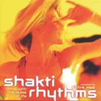Shiva Rea: CD Shakti Rhythms
