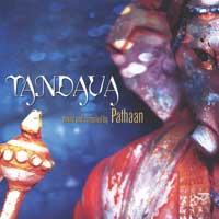Pathaan - CD - Tandava