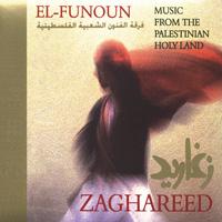 El Funoun - CD - Zaghareed