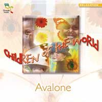 Avalone - CD - Children of the World