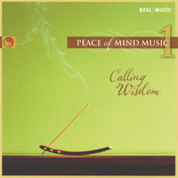 Sampler: Real Music - CD - Calling Wisdom