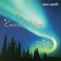 2002  CD The Emerald Way