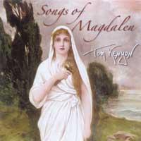 Tom Kenyon: CD Songs of Magdalen