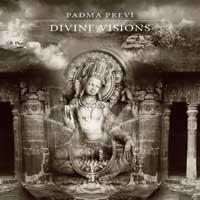 Padma Previ - CD - Divine Visions