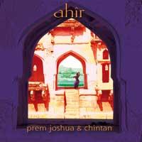 Prem Joshua & Chintan - CD - Ahir