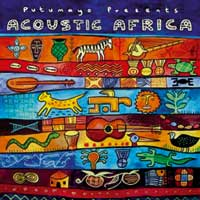 Putumayo Presents: CD Acoustic Africa