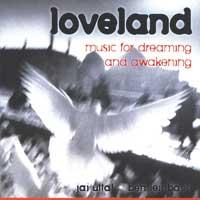 Jai Uttal & Ben Leinbach - CD - Loveland