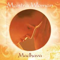 Madhava - CD - Mantra Woman
