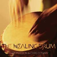 Chris Puleston & Chris Conway: CD Healing Drum