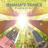 Paradiso - CD - Shaman's Trance