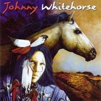 Johnny Whitehorse & Robert Mirabal: CD Johnny Whitehorse