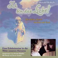 Oscar Javelot & Neale Walsch D.: CD Ich bin das Licht