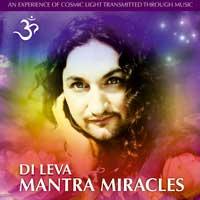 Di Thomas Leva: CD Mantra Miracles