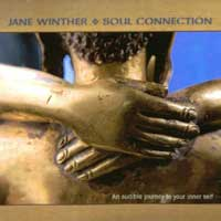 Jane Winther: CD Soul Connection