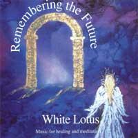White Lotus - CD - Remembering Future