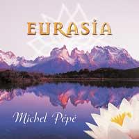 Michel Pepe - CD - Eurasia