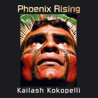 Kailash - CD - Phoenix Rising