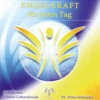 Petra Schneider Dr. - CD - Engelkraft für jeden Tag