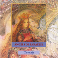 Chrystalia: CD Angels of Paradise