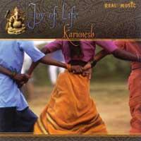 Karunesh - CD - Joy of Life