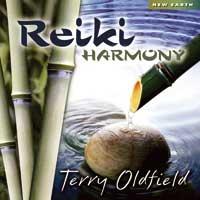 Terry Oldfield: CD Reiki Harmony