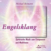 Michael Reimann: CD Engelsklang