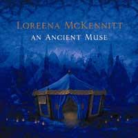 Loreena McKennitt - CD - An Ancient Muse