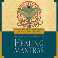 Thomas Ashley-Farrand - CD - Healing Mantras