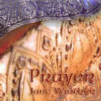 Jane Winther: CD Prayer