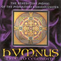 Michael Reimann: CD Hymnus