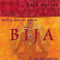 Todd Norian: CD Bija